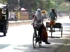 As Ahmedabad Touches 48 Degrees, Heat Stroke Cases On The Rise