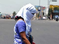 Heat Wave In Odisha, Bhubaneswar Records 44.1 Degree Celsius