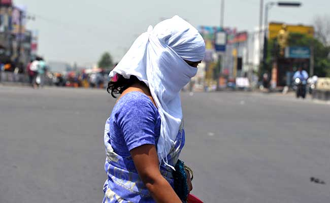 Heatwave Toll Crosses 2300, Andhra Pradesh Reports Over 1700 Deaths