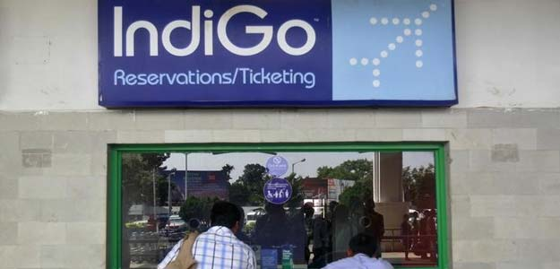 IndiGo Launches Pre-Paid Virtual Coupon Scheme for Flyers