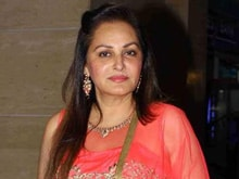 Jaya Prada to Make Screen Comeback With Thriller