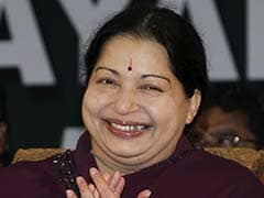 Jayalalithaa Likely to Take Oath as Tamil Nadu Chief Minister on Saturday