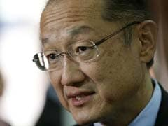 World Bank Chief Joins WEF's Board of Trustees