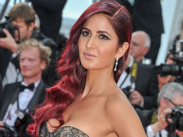 Katrina Kaif's Red Hair: What's the Fitoor Behind it?