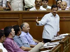 Delhi Government Likely to Extend Winter Session for Lokpal Bill