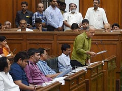 Ten Highlights From Aam Aadmi Party's First Delhi Budget