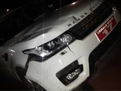 Kerala Minister's Car Killed Professor. Industrialist Owner, Government License Plates