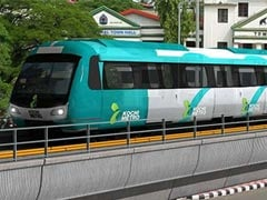 Kochi Metro Trials Begin, To Be Operational From June