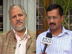 Summon Lieutenant Governor For Delhi Waterlogging: Arvind Kejriwal To High Court
