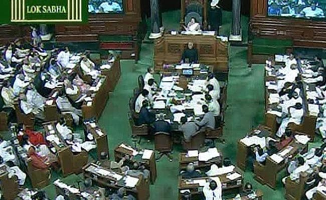 3 Crucial Bills Taken Up in Extended Lok Sabha Session