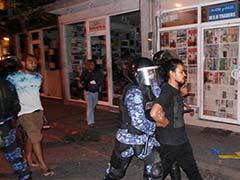 Former President Mohamed Nasheed, Opposition Leaders Among 193 Others Arrested in Maldives