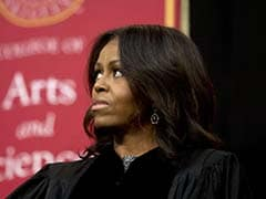 Michelle Obama and Daughters to Visit Britain, Italy