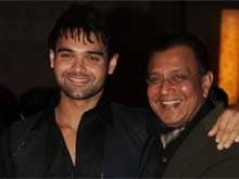 Mithun Had Routine Check-Up, is Fine Now, Says Son Mahaakshay