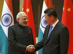 PM Narendra Modi Raises Stapled Visas in China, State-Run TV Shows Distorted India Map