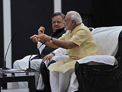 PM Narendra Modi Asks Students to Focus On Their Goals