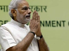 On Pokhran Test Anniversary, PM Narendra Modi Hails Atal Bihari Vajpayee's Courage