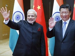 China to Boost Defence Ties With India, Military Drills Start