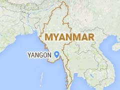 11 Dead In Myanmar Jade Mine Landslide, Many Feared Missing: Officials