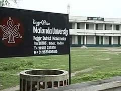 Nalanda University Gets $1 Million From Indian-Origin Couple