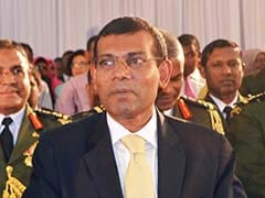 Mass Arrests in Maldives After 'Free-Nasheed' Protests