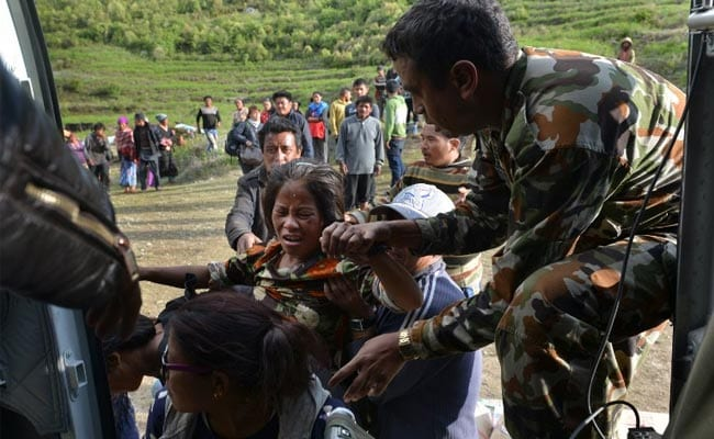 nepal earthquake 3 survive 8 days rubble but many