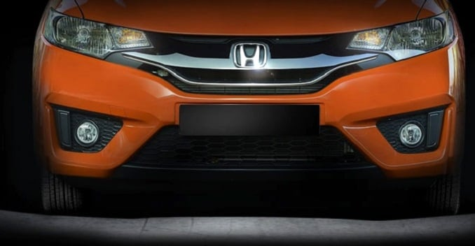 New Honda Jazz Teased; Launching Soon