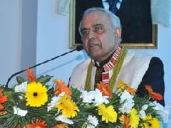 Nirbhay Sharma Takes Oath as Governor of Mizoram