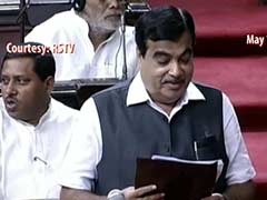 403 Road Projects Worth Rs 3.85 Lakh Crore Pending: Nitin Gadkari