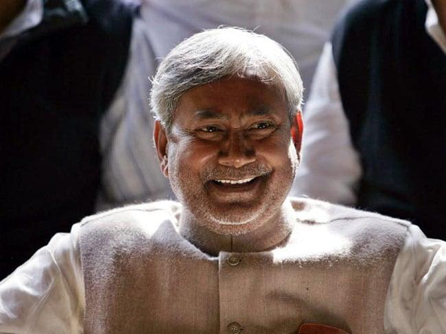 Bihar Chief Minister Nitish Kumar Inaugurates 'Bihar Museum'