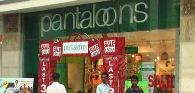 Pantaloons Fashion Fixes Record Date for Scheme of Merger