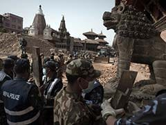 Nepal's Rich Cultural Heritage Devastated by Earthquake