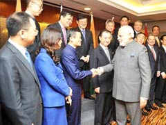What Top Chinese CEOs Said at Meeting With PM Narendra Modi