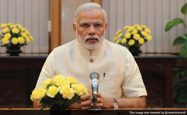 Happy Over Progress On Open Defecation Free India: PM Modi