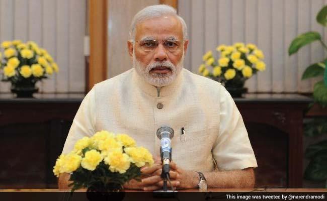 Don't Use Poor To Hoard Black Money, Warns PM Narendra Modi On Mann Ki Baat