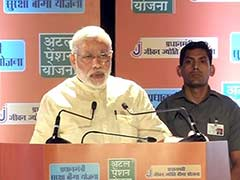 PM Modi Launches Social Security Schemes in Kolkata: Highlights