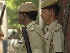 CRPF Officer In Training Commits Suicide In Gurgaon