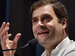 PM Narendra Modi Took Hour-Long Economics Lesson From Dr Manmohan Singh, Says Rahul Gandhi