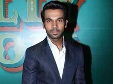 Rajkummar Rao Wraps up Shoot For Shimla Mirchi