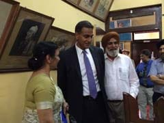 US-India Ties Will Benefit the World: Ambassador Richard Verma