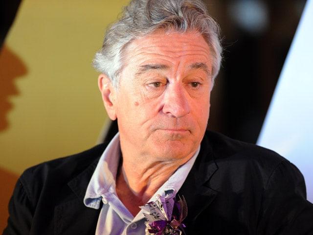 Robert De Niro Reveals...