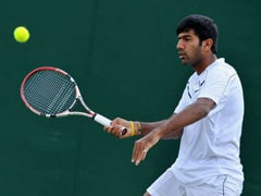 Davis Cup: Rohan Bopanna And N Sriram Balaji Seal India's Place In WG Play-offs