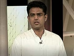 Congress Leader Sachin Pilot Says 'Ham-Handed' Action Against Snapdeal Will Hurt Business