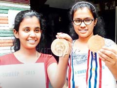 Mumbai Schoolgirls Bag Bronze at Global Engineering Contest