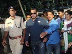 Salman Khan Verdict: 'Want Relief, Don't Want him Punished,' Says Hit-And-Run Victim