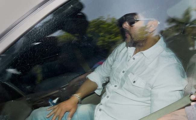 Salman Khan Was Driving Drunk and Without a License, Said Judge