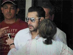 Salman Khan Sentenced to 5 Years in Prison in 2002 Hit-and-Run Case, Gets Bail Till Friday
