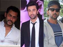 As Handsome as Shashi Kapoor? Rishi Kapoor Nominates These Actors