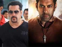 Revealed: The Rest of Salman Khan's Face in First Look of Bajrangi Bhaijaan