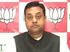 Congress Has Anti-Dalit Mindset, Alleges BJP