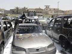 Islamic State Claims Blast Killing 4 at Mosque in Saudi Arabia